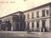 Stargardzki dworzec na początku XX wieku