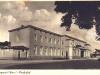 Stargardzki dworzec w latach 30-tych XX wieku