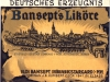 etykieta - Bansept's Liköre