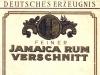etykieta rumu Jamaica