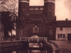 Brama Młyńska od strony miasta