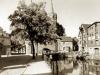 ulica Portowa i okolice Bramy Młyńskiej