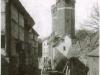 zaułek koło Bramy Młyńskiej (ok. 1890 r.)