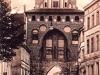 Brama Pyrzycka, widok z zewnątrz