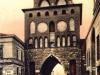Brama Pyrzycka od strony miasta
