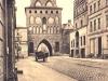 Brama Pyrzycka, wraz z ul. Mieszka I