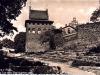 ogródek skalny przy Bramie Pyrzyckiej