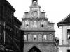 Brama Wałowa od strony miasta