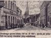 ulica Chrobrego (1903 rok)
