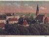 kościół Św. Ducha, widok na miasto