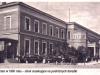 dworzec kolejowy - 1906 r.