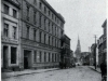 siedziba firmy -  fasada. Großer Wall 28/29