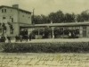 dworzec kolei wskotorowej, ul. Rzeźnicza (1903)