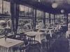 restauracja - Stadtwald, wnętrze