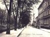 ulica Curie - Skłodowskiej (1912 r)