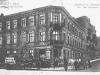 ulica Okrzei, dom nr 11 - restauracja