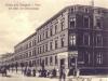 ulica Piłsudskiego - 1906 r.