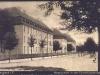 ul Warszawska - szpitale