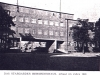 ul. Wojska Polskiego, siedziba władz, obecnie budynek sądu
