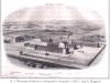 kolejowe zakłady naprawcze, obecnie ZNTK (1862 r.)