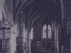 Kościół Świętego Jana, wnętrze - nawa główna