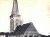 widok na Kościół Świętego Jana