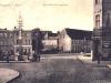 plac przy kościele Św. Józefa - ul. Chrobrego