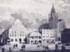 kolegiata z rynkiem - 1839 r.