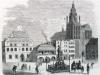 kolegiata z rynkiem - 1873 r.