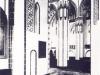 widok z Kaplicy Mariackiej
