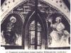 polichromie z Kaplicy Mildenitzów