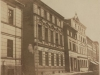 siedziba firmy - fasada, obecna ul. Kazimierza Wielkiego