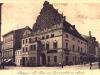 budynek apteki