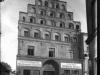 ulica Mieszka I  dom nr 43 - transport mebli Auto Marx i wytwórnia likierów Wilhelma Woltera
