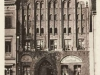 kamienica gotycka - restauracja Rudolf Panck