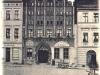 kamienica gotycka - restauracja Albert Heller