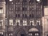 kamienica gotycka - restauracja Otto Koch