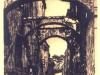 stare łuki bramne