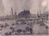 Stargard na początku XVIII wieku