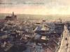 widok na Starówkę z wieży kościoła Świętego Jana