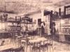 ul. Płatnerzy - restauracja Victoria (ok. 1910 r.)