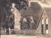 plebania, dawne muzeum, widok od kolegiaty