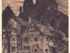 plebania, dawne muzeum, widok od ul. Krzywoustego