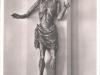 eksponat z dawnego muzeum - figurka Chrystusa