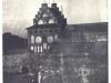 ruiny przy bramie Pyrzyckiej