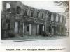 ruiny płd. pierzei rynku 1845 r.
