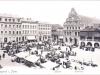 północna pierzeja Rynku - 1900
