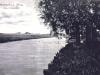 rzeka Ina przed Stargardem - kąpielisko