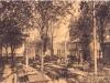 restauracja Blücher Garten, nad Iną - ok. 1915 r.