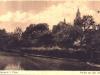 rzeka Ina, okolice arsenału
